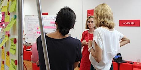 Design Thinking Workshop tickets
