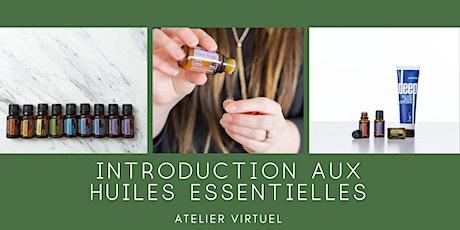 Introduction aux huiles essentielles !! billets