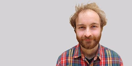 Jay Schwalbe (Nitricity): Powering the Next Generation of Nitrogen Fixation tickets