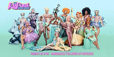 RuPaul's Drag Race Viewing Party tickets