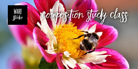 Composition Study Class tickets