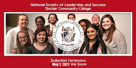 Spring 2021 NSLS Induction Ceremony tickets