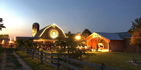 Symphony in the Barn 2021 tickets