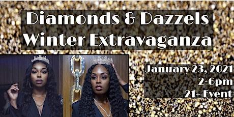 Diamond & Dazzles Winter Extravaganza tickets