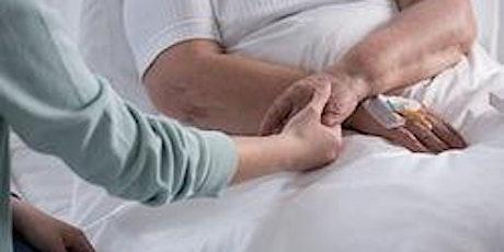 Aromaterapia per la Geriatria e le Cure Palliative biglietti