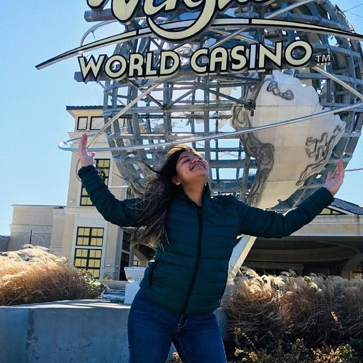 Oklahoma Winstar World Casino Day Trip From Dallas image