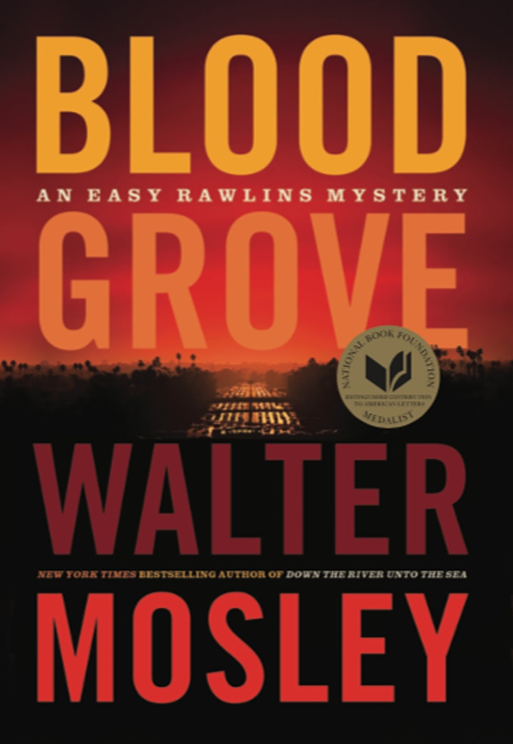 Between the Lines: 30 Years of Easy Rawlins with Walter Mosley and Friends image