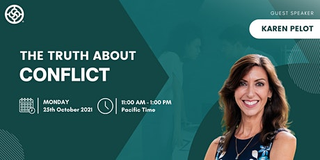 The Truth About Conflict - NAWBO Oregon tickets