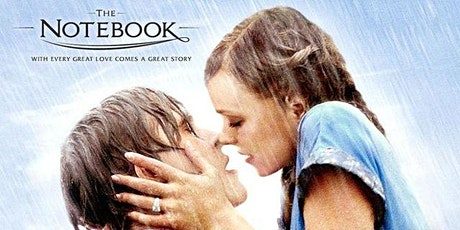 Valentine Drive-In   Movie Night -The Notebook tickets
