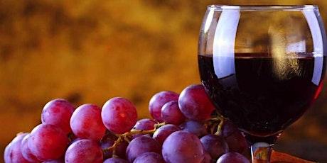 Big Reds Wine Dinner tickets