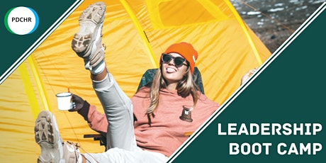 Association Leadership BOOTCAMP tickets