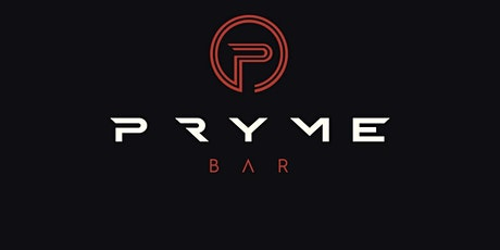 Finally Fridays At Pryme Bar tickets