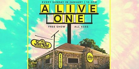 A Live One Sunday Phundays tickets