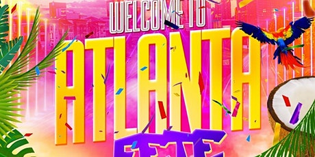 WELCOME TO ATLANTA CARNIVAL 2021 tickets
