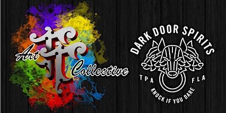 Dark Door Spirits & TT Art Collective: Dark Art Show tickets