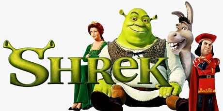 Valentine Drive-In   Movie Night -Shrek tickets