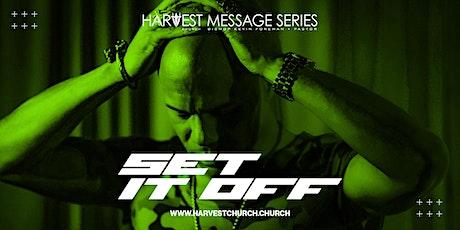 Set It Off Message Series tickets