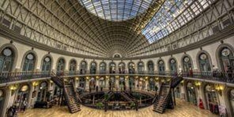 Leeds Corn Exchange paranormal investigation tickets