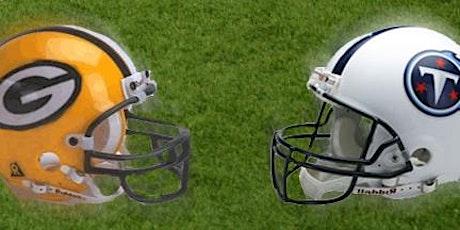 StREAMS@>! r.E.d.d.i.t- Titans v Packers LIVE ON NFL 27 Dec 2020 tickets