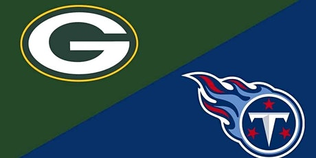 LIVE@!!..@ Titans v Packers LIVE ON NFL 27 Dec 2020 tickets