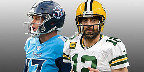 ONLINE-StrEams@!. Titans v Packers LIVE ON NFL 27 Dec 2020 tickets