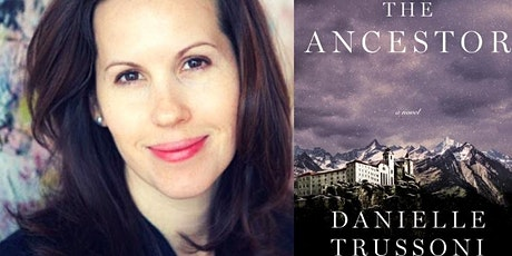 (Online) Pop-Up Book Group with Danielle Trussoni: THE ANCESTOR tickets