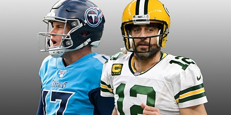 LIVE@!.MaTch Titans v Packers LIVE ON NFL 27 Dec 2020 tickets