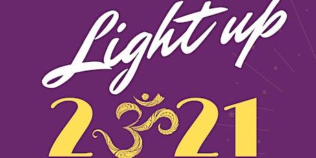 Light Up 2021! tickets