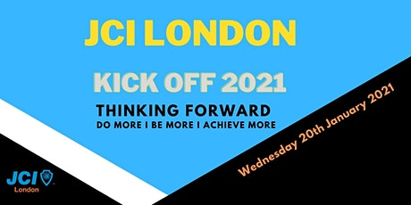 JCI London Kick Off 2021 tickets