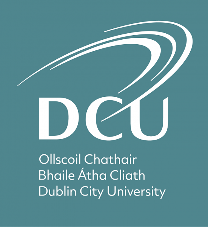 DCU Masterclass 21- SOLD OUT email david.passmore@dcu.ie for reserve place image
