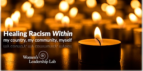 Healing Racism Within—my country, my community, myself tickets