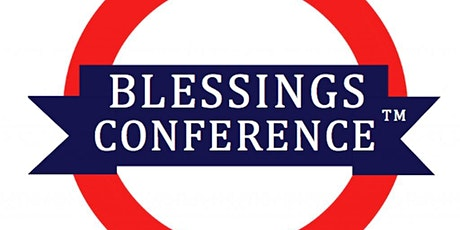 Blessings Conference™ 2021 tickets