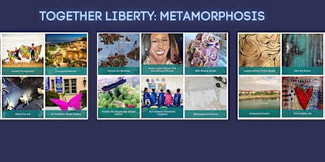 Together, Liberty: Metamorphosis tickets