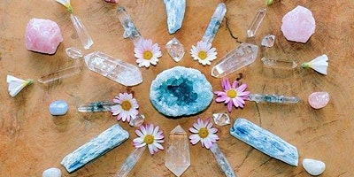 Crystal Healing Therapy – Certificate Class