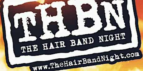 The Hair Band Night at 115 Bourbon Street- Friday, January 15 tickets