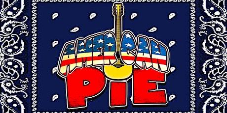 American Pie at 115 Bourbon Street- Saturday, January 16 tickets
