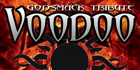 Voodoo(Godsmack tribute) with Motley II at 115 Bourbon Street- Fri, Jan 22 tickets