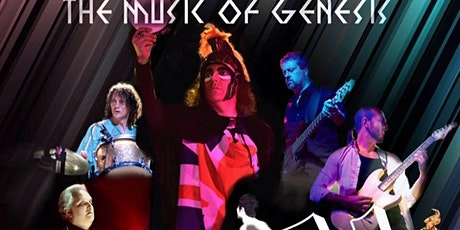 Rael - A Tribute to Genesis tickets