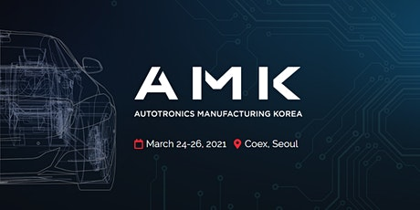 AMK Autotronics Manufacturing Korea (Visit remotely with personal guide) tickets