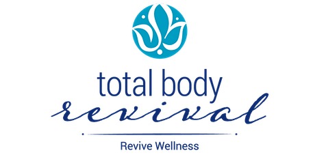 Total Body Revival 2021 tickets