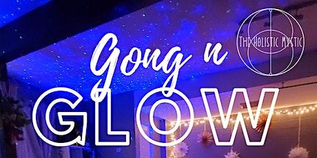Gong N Glow Full Moon Sound Bath tickets