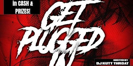 Get Plugged In @ILoveMyPlug x @WTBShowcase tickets