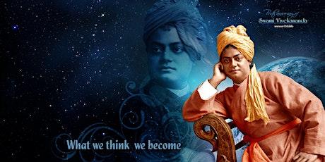 Vivekananda International East West (VIEW) Yoga Conference ingressos