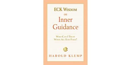ECK Wisdom on Inner Guidance tickets