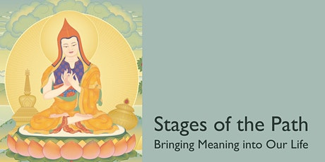 Stages of the Path tickets