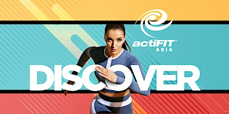actiFIT Asia - Professional Certifications tickets