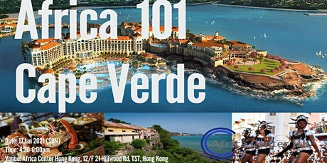 Africa 101 | Cape Verde tickets