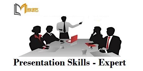 Negotiation Skills - Expert 1 Day Training in Halifax tickets