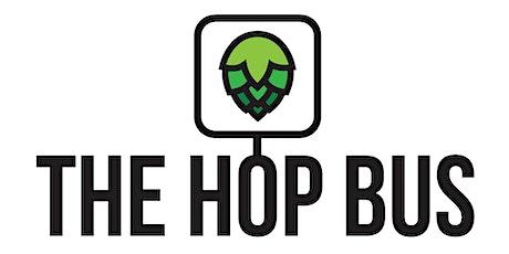 Hop Bus (Feb) tickets