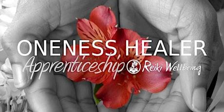 Energy Healer APPRENTICESHIP 12 Masters Self Purification Method ONLINE tickets